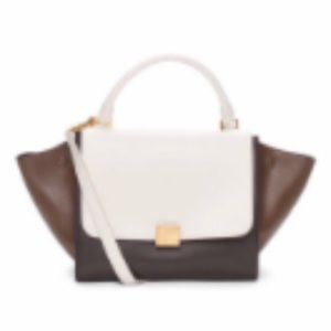 Small trapeze Celine bag brand new